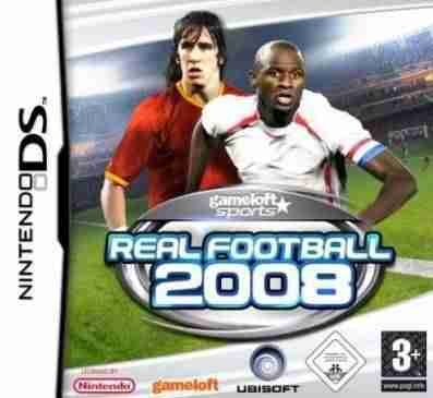 Descargar Real Football 2008 [English] por Torrent